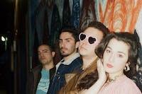 Small Crush with Vindigo and The Hippie Bastards
