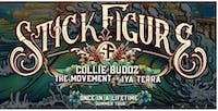 Collie Buddz w/ The Movement and Iya Terra