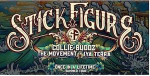 Collie Buddz w/ The Movement and Iya Terra