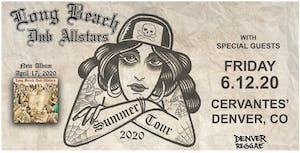 Long Beach Dub Allstars w/ Special Guests