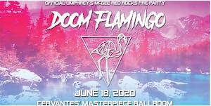 Doom Flamingo w/ Special Guests