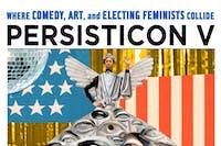 PERSISTICON V: IN US WE TRUST