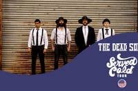 The Dead South with Elliott BROOD