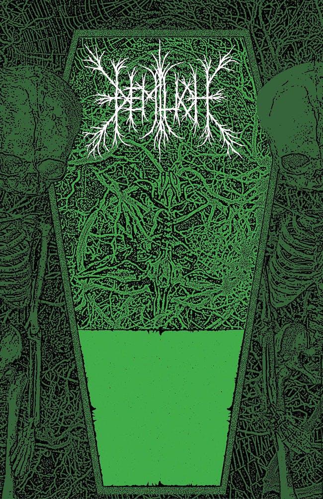 Demilich, Outer Heaven, Burial Stone