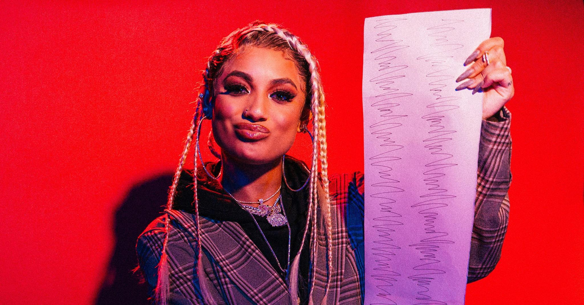 DaniLeigh presented by Monster Energy Outbreak Tour & Ones to Watch