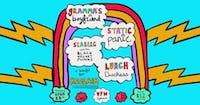 Gramma's Boyfriend, Static Panic, Seaberg , Lunch Duchess