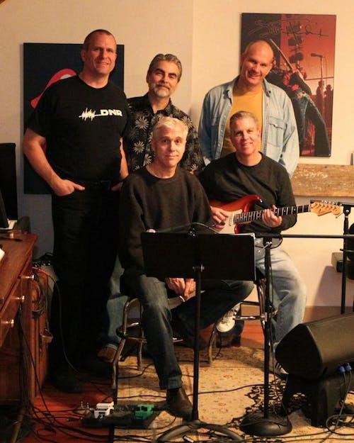 DNR (Classic Rock Tribute)