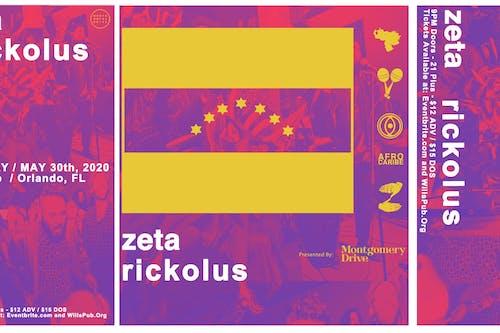ZETA and rickoLus