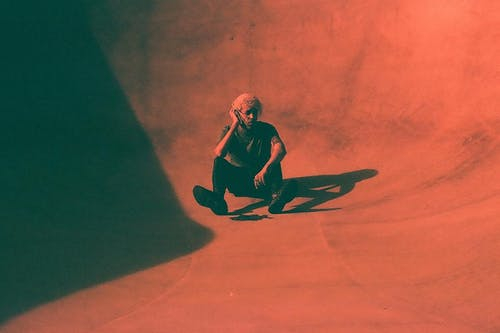 Danny Denial - Album Release