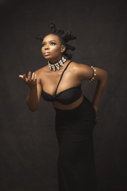 SHOW CANCELED: Yemi Alade: Woman Of Steel