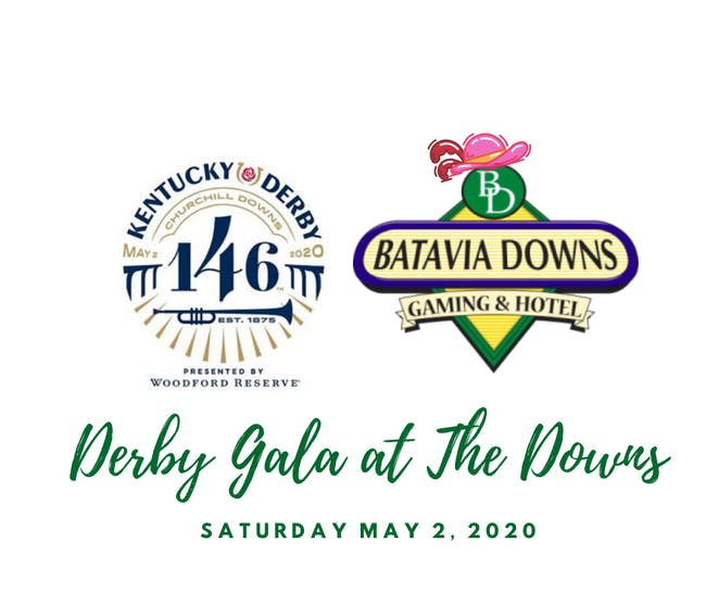 Derby Gala at The Downs