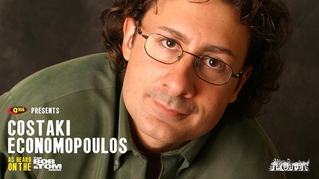 Costaki Economopoulos | 5/6 at The Loft