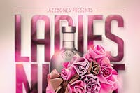 Ladies Night - Dj Sessions (Video Set)