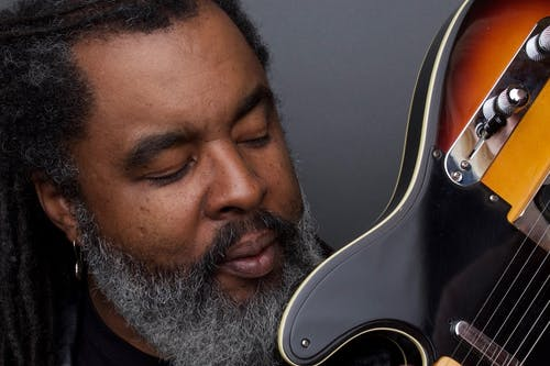 Alvin Youngblood Hart's Muscle Theory w/ Eve Monsees Duo