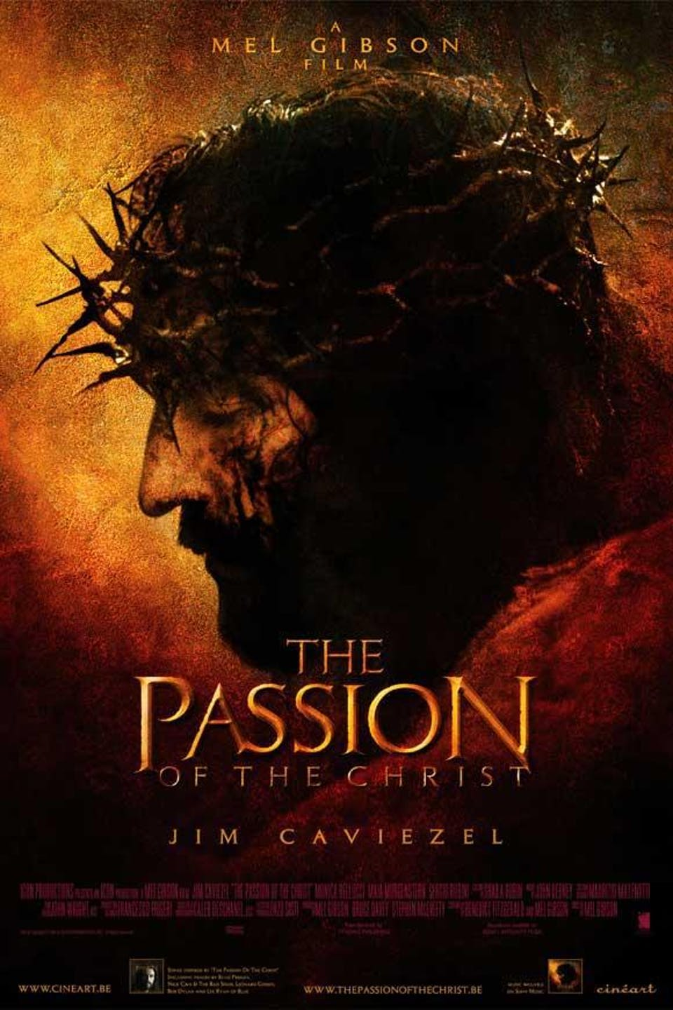 Passion of the Christ (2004)