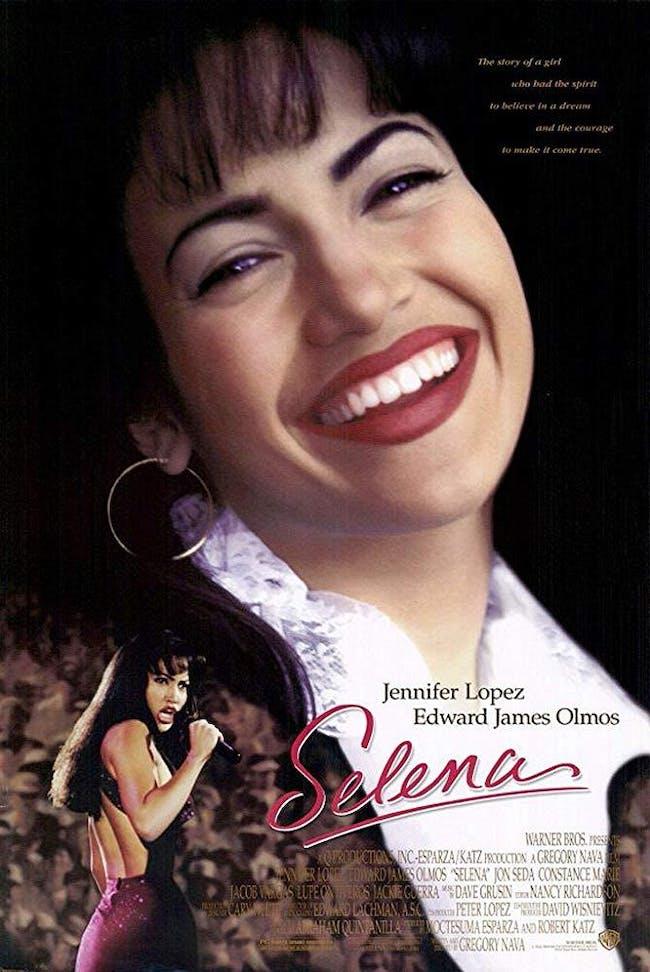 "** CANCELED ** ""Selena"""