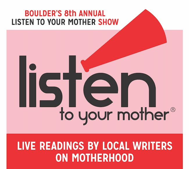 LISTEN TO YOUR MOTHER - POSTPONED FROM MAY 1 2021*