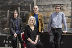 COWBOY JUNKIES at CHAUTAUQUA AUDITORIUM