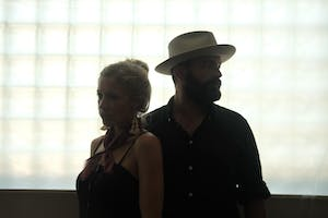 DREW & ELLIE HOLCOMB at CHAUTAUQUA AUDITORIUM