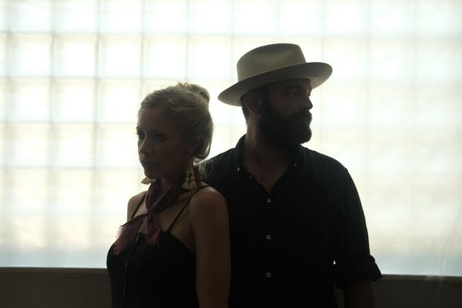 DREW & ELLIE HOLCOMB at CHAUTAUQUA AUDITORIUM - CANCELED*