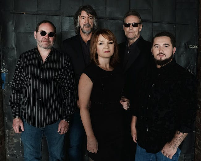THE STEELDRIVERS with WOOD BELLY at CHAUTAUQUA AUDITORIUM