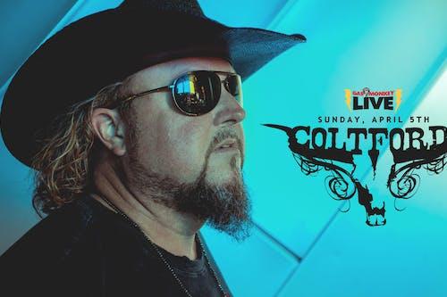 Colt Ford - Postponed