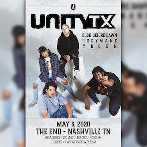 Unity TX