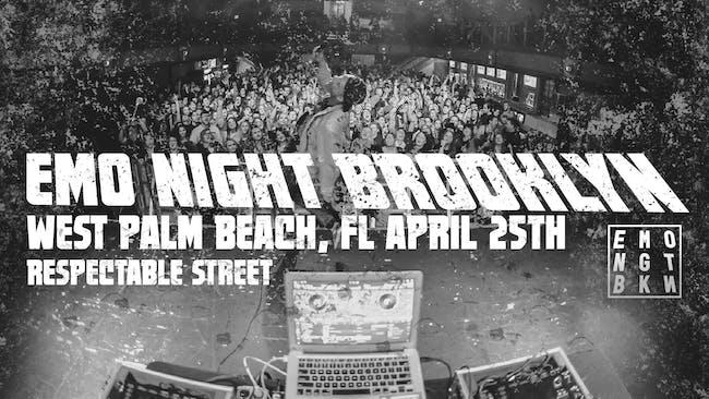 Emo Night Brooklyn: West Palm Beach
