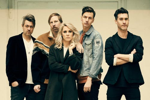 The Sounds: Things We Do For Love Tour