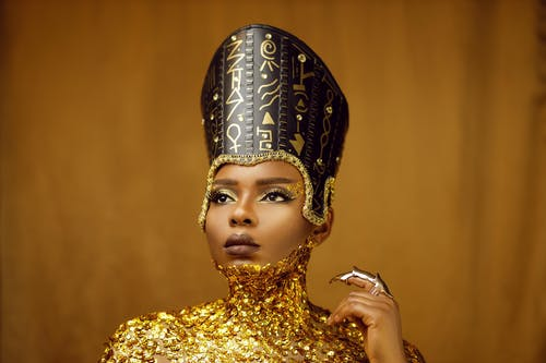 Yemi Alade: Woman Of Steel