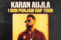 Karan Aujla: I Run Punjabi Rap Tour