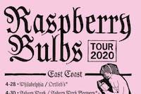 Raspberry Bulbs with Carnivorous Bells