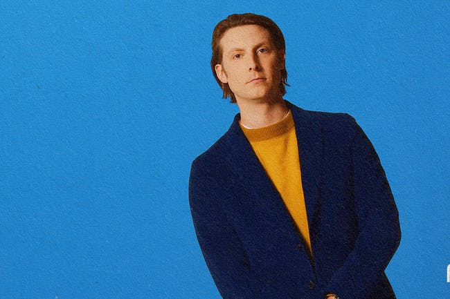 POSTPONED: Eric Hutchinson - Class Of '98 Tour