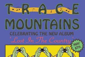 Trace Mountains with Peaer, Emily Yacina