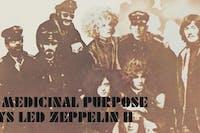 Medicinal Purpose plays Led Zeppelin II