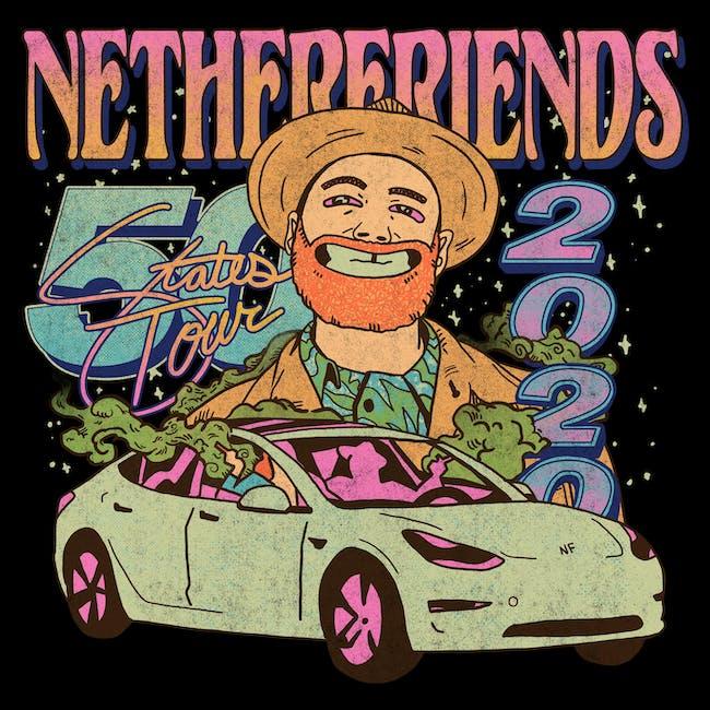 Netherfriends, Kannabis Kat