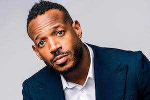 Marlon Wayans: Somewhere Under the Rainbow Tour