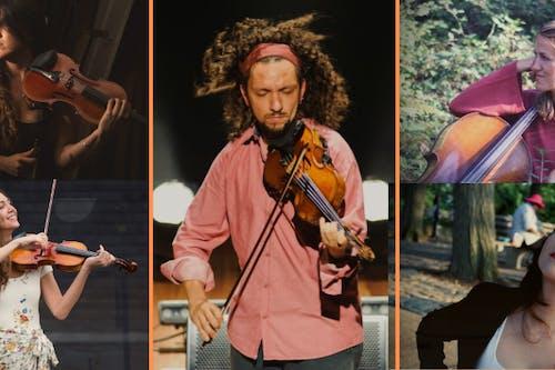 Ricardo Herz & O Kwarteto