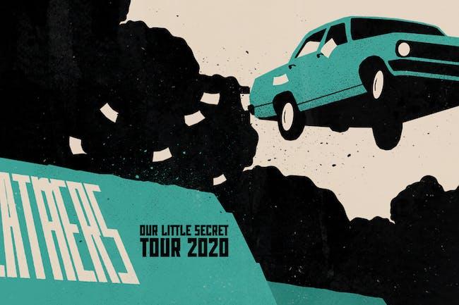 Weathers - Our Little Secret Tour 2020