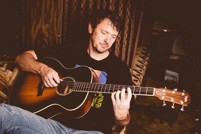 Mark Miller & Friends (Americana & Country)