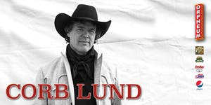 ***CANCELLED *** Corb Lund