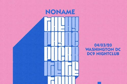 SOLD OUT : Noname
