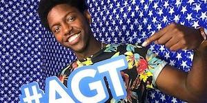 America's Got Talent's Joseph Allen
