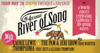 River of Song: A Musical Celebration of California's Life-Giving Waters