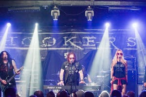 Dizzy Reed's Hookers & Blow