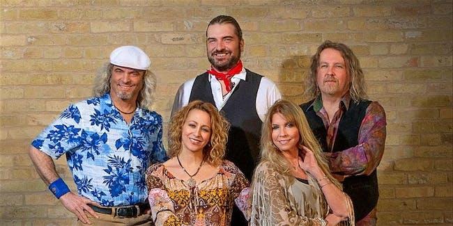 TUSK: The Ultimate Fleetwood Mac Tribute