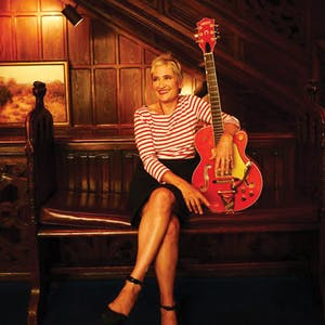 JILL SOBULE w/Randy Franklin & The Sardines *Postponed - New date coming!*