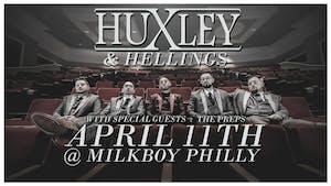 Huxley + Hellings