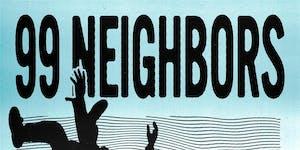 99 Neighbors at LARIMER LOUNGE