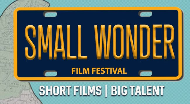 Small Wonder Short Film Festival